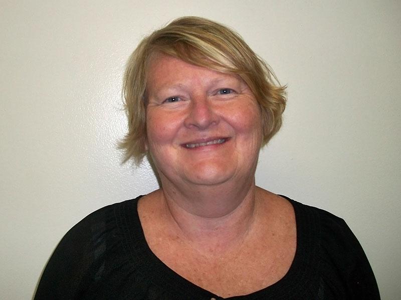 Becky Egnew