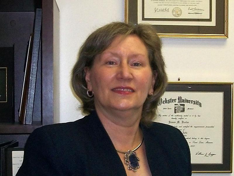 Susan Malphrus